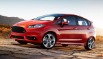 Обзор Ford Fiesta Hatchback 2015 года