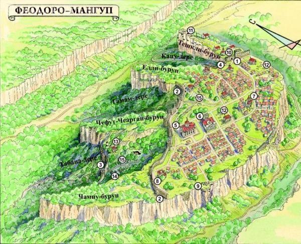 Княжество Феодоро