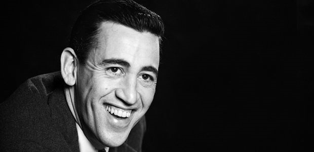 a description of the critics considered in jd salinger as a very controversial writer By jd salinger disclaimer: as we questioning that began to occur in american literature for the first time after the war many critics argue that this generation.