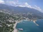 Ялта — жемчужина Черного моря
