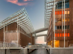 музей Архитектура в Осло