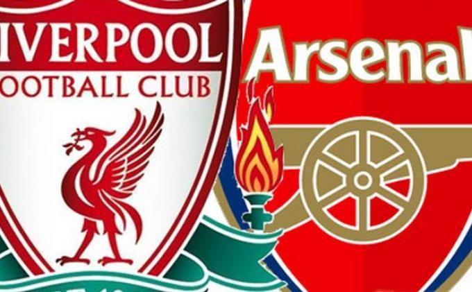 Ливерпуль-Арсенал