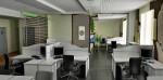 Офис. Дизайн современного офиса