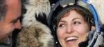 Курьез. Сара Брайтман: Британская певица показала себя капризным космонавтом