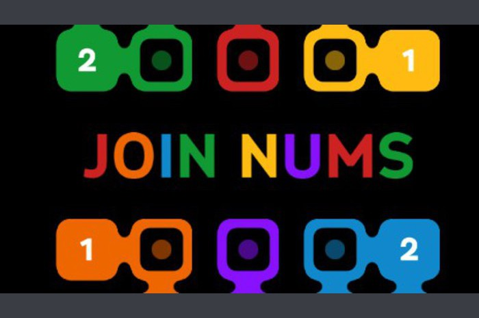 Join Nums