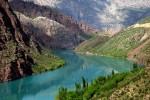 Путешествие: Киргизия. На контрасте
