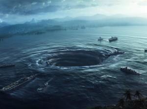 тихоокеанский рубеж 2