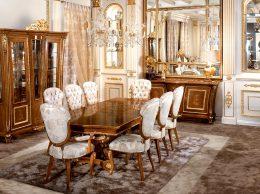 Элитная мебель из Италии