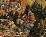 Гетман Острожский и победа под Оршей: Татарские набеги