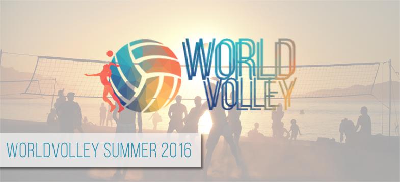 WorldVolley Summer-2016