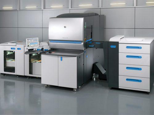 техника для цифровой печати
