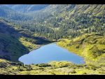 Озеро Байкал — прекрасная альтернатива отдыху за границей