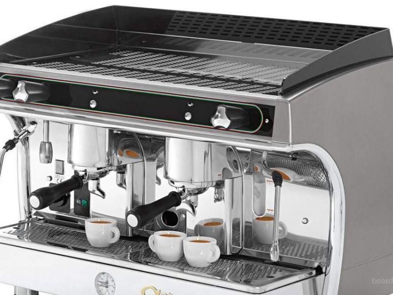 Кофемобиль