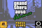 Факты о GTA: Advance