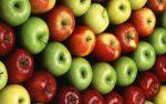 Яблоки: живая польза