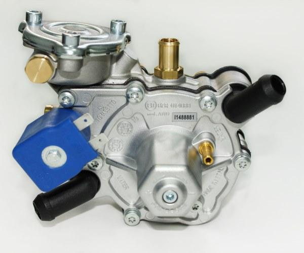 газовый редуктор для автомобиля