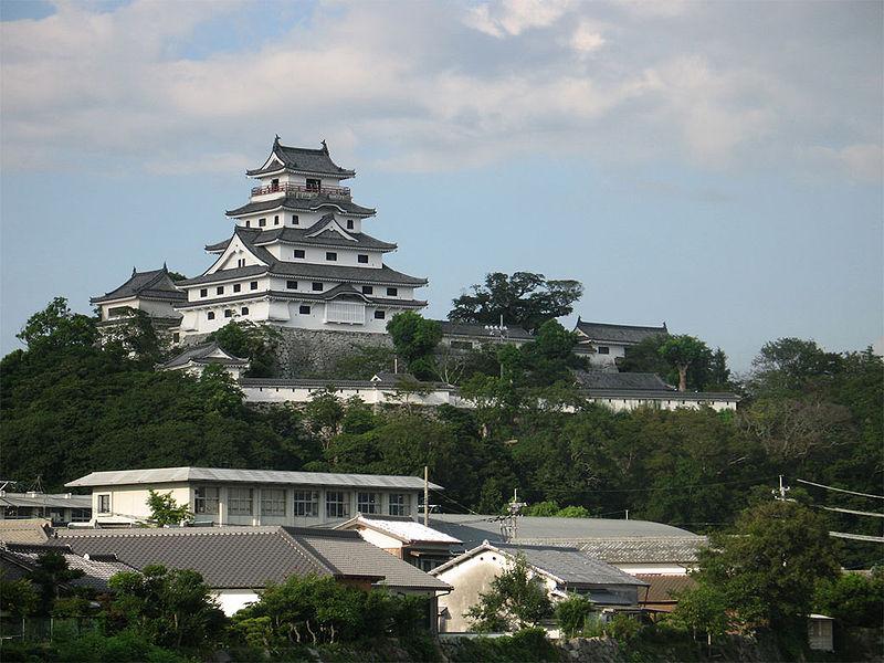 префектура Сага