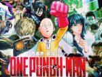 One-Punch Man занял тринадцатое место в ноябрьском топе от Diamond