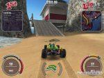 Описание игры — Race Cars