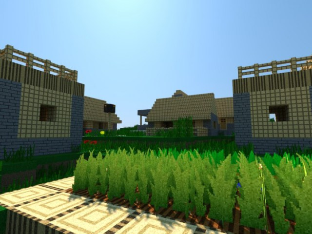 Minecraft - Simple Realism