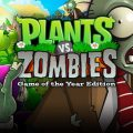 Plants vs Zombies Game Of The Year Edition