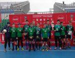Спортивный клуб «Алга-Башнефть» представит Уфу на Республиканском этапе турнира «Кожаный мяч»