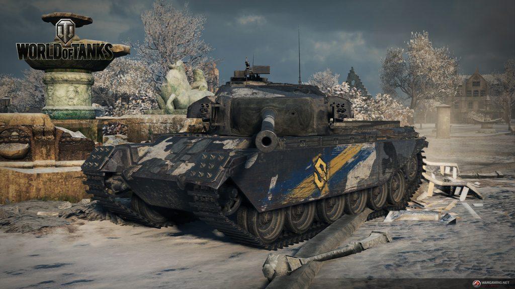 primo victoria танк