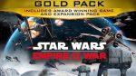 К Star Wars: Empire at War возвращается мультиплеер