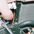 Замена радиатора ВАЗ-2110