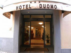 Отель duoMo