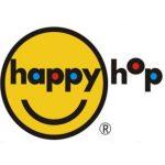 Батуты Happy Hop – воздушное счастье для детей