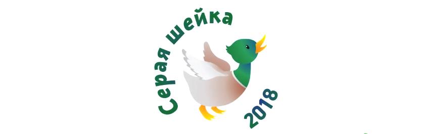 Серая шейка-2018