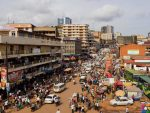 Уганда делает Пико Таро своим туристическим послом