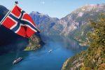 Отдых в Норвегии — Где поесть?