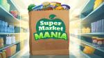 Мини игра Супер-Маркет-Мания