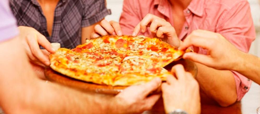 пицца на дом с бесплатной доставкой