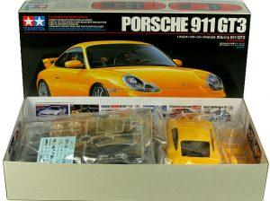 Автомобили-модели от Porshe