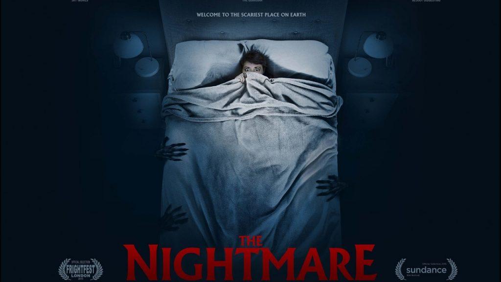 Кошмар (2015)