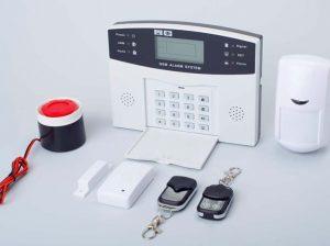 GSM система