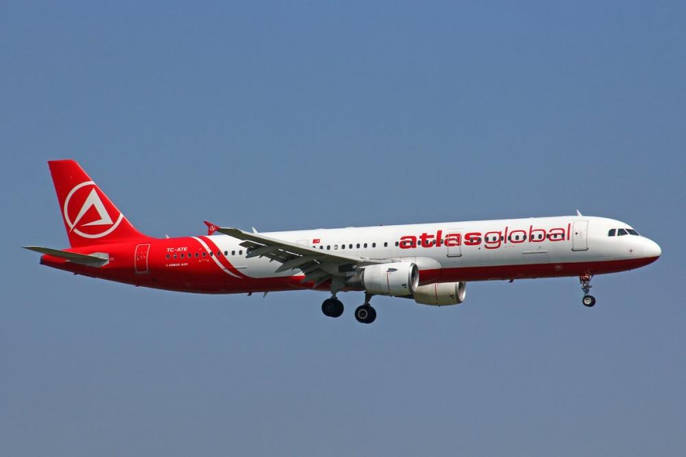 Atlas Global Airlines