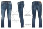 Как и где купить хорошие женские джинсы