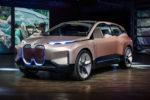BMW показала как мы будем ездить в будущем