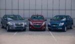 Уфа заводит Chevrolet массового сегмента